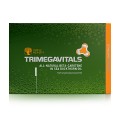 Trimegavitals. All-Natural Beta Carotene in Sea Buckthorn Oil