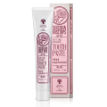 Siberian Rose Hips. Extra Rich Botanical Toothpaste. Regeneration and renewal