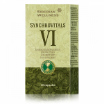 Food supplement SynchroVitals VI, 60 capsules 500065